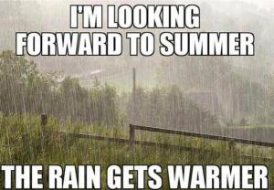 scottish summer